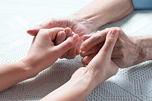 ALS & Parkinson care in St. Charles, MO