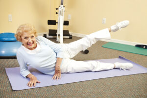 Elder Care Creve Coeur, MO: Seniors and Balance Issues