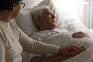 Elder Care in St. Charles, MO: Falling Out of Bed