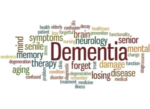Home Care St. Peters, MO: Dementia Progression