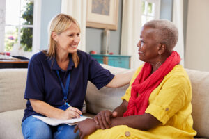 Home Care St. Charles, MO: Benefits of Home Health Care