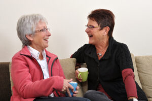 Caregiver St. Charles, MO: Help with Your Elderly's Care