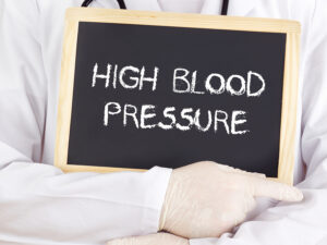 Elderly Care St. Peters, MO: Lower Blood Pressure