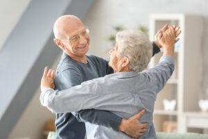 Elder Care Wentzville, MO: Seniors and Dancing
