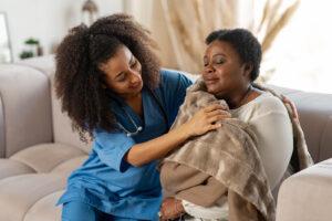 Caregiver Webster Groves, MO: Caregiver Stress