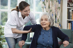 Home Care Town And Country, MO: Senior Care Support