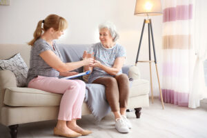 Caregiver Ballwin, MO:Summer Safety Rules