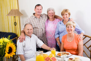 Companion Care at Home in St. Charles, MO: Connecting With your Senior